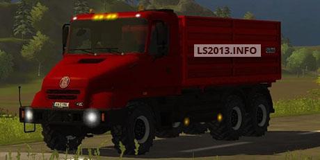 Tatra-136-Jamal-v-1.1