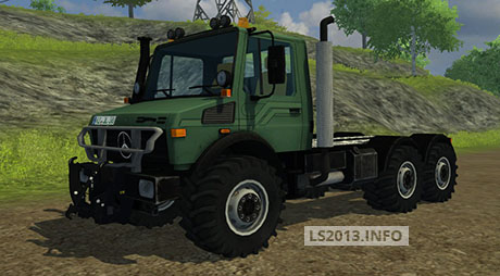 Unimog-6x6-2450-v-2.1-Swap