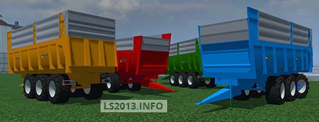 Image For Vaia-NL-28-Trailers-Pack-v-1.0