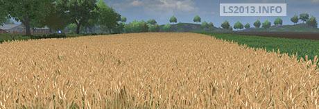 Wheat-Texture-v-1.0