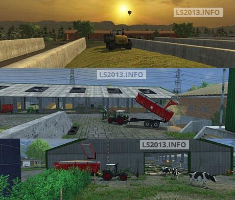 Agriculture Extreme 2013 v 1.0 D
