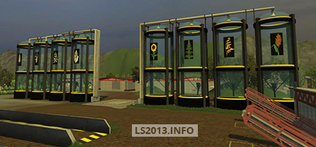 Image For Big-Silo-TLSF-v-1.0