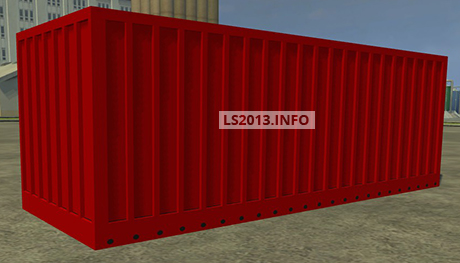 Container v 2.0