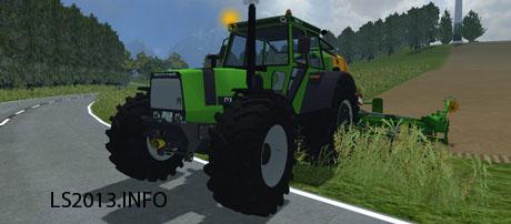 Deutz DX 145 v 1.0