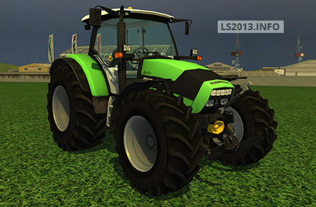 Image For Deutz-Fahr-K-420-v-1.0