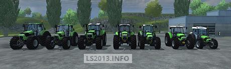 Deutz-Tractors-Pack-v-1.0