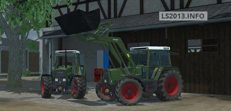 Fendt-Farmer-309-LSA-Turbomatik-v-1.0