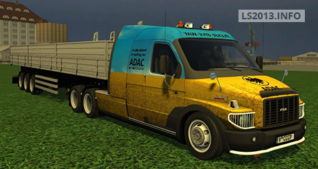 GAZ-Ermak-Pack-v-1.0