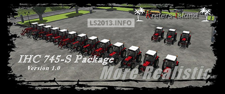 Image For IHC-745-S-Pack-v-1.0