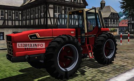 International Harvester 3588 v 1.0