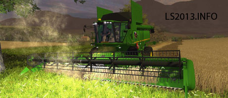Image For John Deere S690I v 1.1 Multifruit