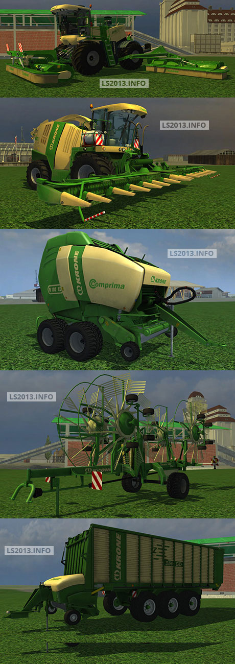 Krone-Agricultural-Pack