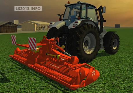 Kuhn-HRB-503-Cultivator-v-1.0