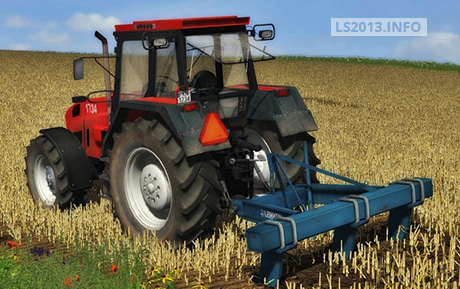 Image For Lemken-Labrador-v-1.0
