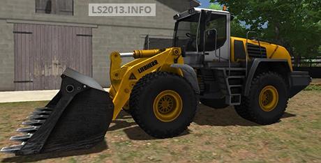 Liebherr-L-550-v-1.1