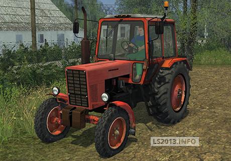 MTZ-80-v-1.1