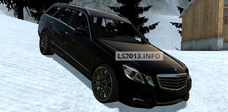 Mercedes-Benz-E-Class-v-1.0