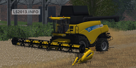 New-Holland-CR-9090-v-2.1