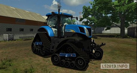 New-Holland-T-7030-TT