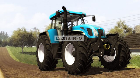 New-Holland-T-7550-More-Realistic
