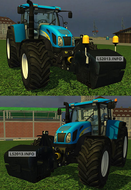 New-Holland-Weights-Pack-v-2.0