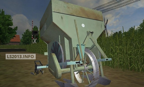 Potato Planter v 2.0