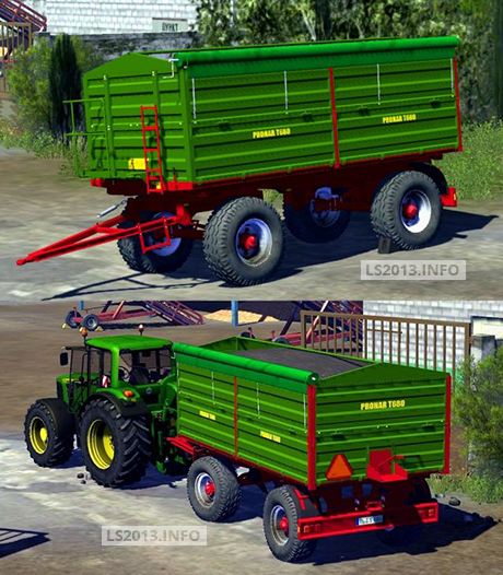 Pronar-T-680