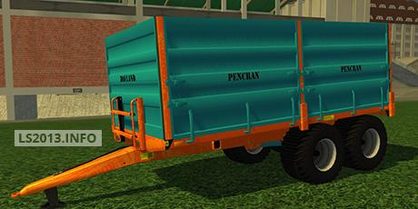 Rolland Pencran v 1.0