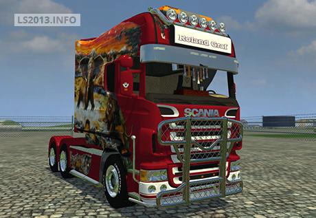 Scania-Saab-Roland-Graf-Edition-v-1.0