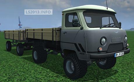 UAZ-452-Pack-v-1.0