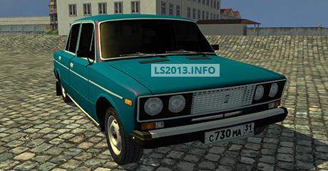 VAZ-2106-v-1.0