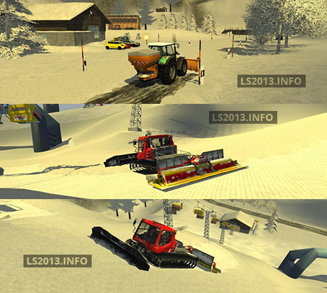 Winter-Valley-Snow-Edition-Map-Mod-Pack-v-1.0