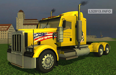 American-Truck-v-1.1