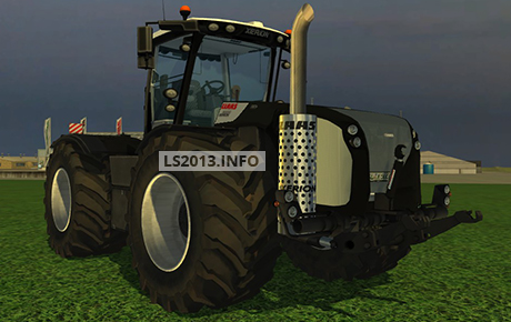 Image For Claas-Xerion-5000-VC-v-2.0-Black
