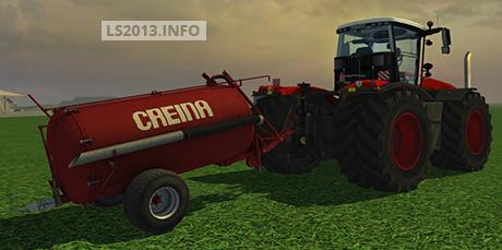 Creina-CV-3200-v-1.0