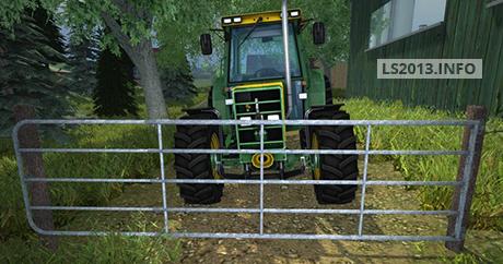 Fence-Pack-v-1.2