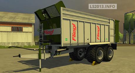 Fliegl ASW 268 v 1.0