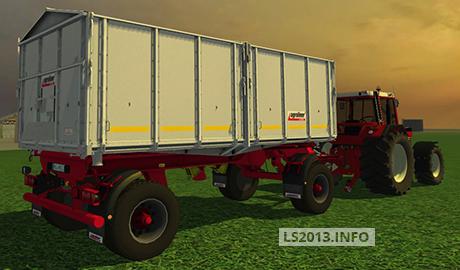 Kroeger-Agroliner-HKD-302-White-v-2.0-MR