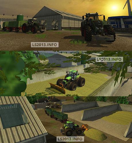LPG-Thuringia-Agricultural-v-2.0