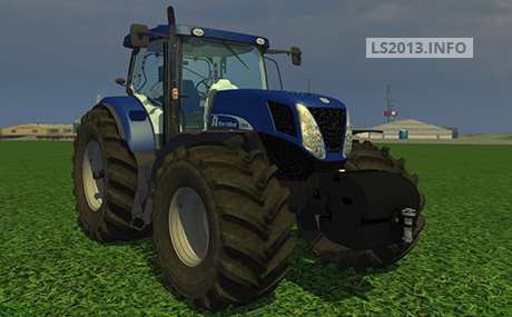 New-Holland-T-7070