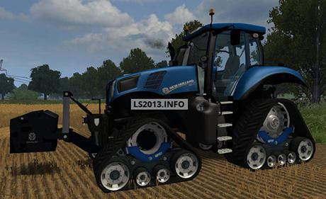 New-Holland-T8-420-Terra-Trac-v-3.0-MR
