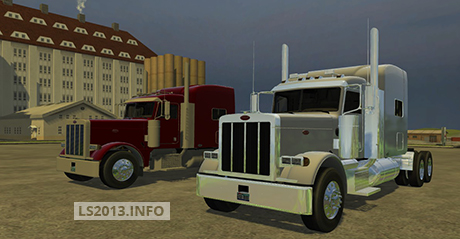 Image For Petebilt-379-Sleeper-Pack-v-1.0