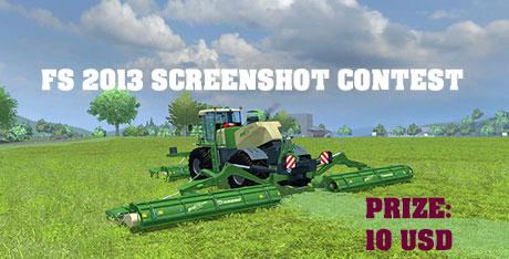 Screenshot-contest