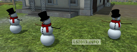 Image For Snow-Man-v-1.0