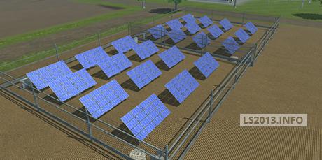 Solar-Power-Plant-v-1.0