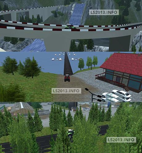 VEG Sternberg Map v 2.0