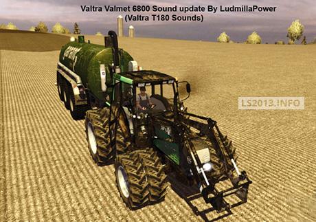 Valtra-6800-Sounds-v-1.0