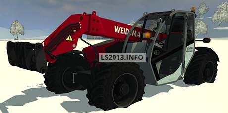 Weidemannn-T-6025-C-C70-v-3.5-MR