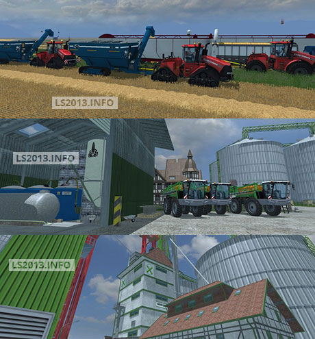 Image For XL-Farms-Sunshine-XXL-v-1.0-BETA