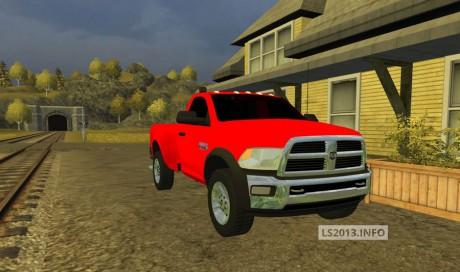 2012-Dodge-Ram-2500-Heavy-Duty-Regular-Cab